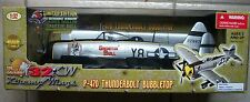 "Ultimate Soldier 21st Century P-47D Thunderbolt ""Snortin' Bull"" 1:32 Mib"