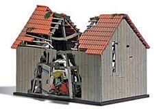 HS Busch 8760 Verfallene Scheune   Fabrikneu Spur TT