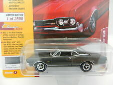 2018 Johnny Lightning *CLASSIC GOLD 2A* Pewter 1967 Oldsmobile 442 W-30 NIP