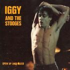Iggy And The Stooges CD Open Up And Bleed - France (EX+/VG)
