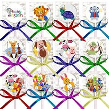 Baby Einstein Party Favors Decoration Lollipops Candy 12PC Treats Shower 1st