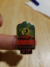 Nissan Vip Camel Grand Prix 1988 Pin