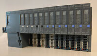 Siemens Simatic ET 200SP CPU 1510SP-1 PN, Digital/Analog Input, Digital Output