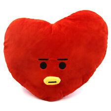 BTS Pillow - TATA Bangtan Boys Throwpillow Kim Taehyung V (Cushion)