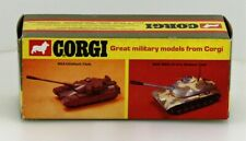 Corgi #906 Saladin Armored Car - 1974 Vintage