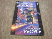 Ultimate X-Men Vol. 1 the Tommorrow People (2004) Marvel Comics TPB NM
