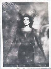 THIS MORTAL COIL 4AD ORIGINAL Box Set Promo Postcard 1993 NIGEL GRIERSON