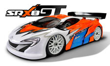 SERPENT 600057 1:8th GP SRX8 GT