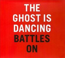 Ghost Is Dancing : Battles on CD