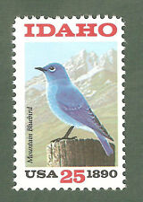 2439 Idaho Statehood Us Single Mint/nh Free Shipping