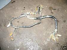 73 honda cl175 cl cb sl 175 sl175 main wiring harness