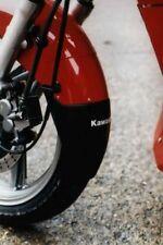 Kawasaki GPZ500 Extenda Fenda / Fender Extender / Front Mudguard Extension 05314
