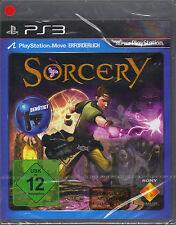 Sorcery (Playstation 3)
