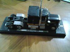 Revell Model Truck - Peterbilt 359 - Schwarz 1:24