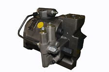 Hydraulic Piston Pump Variable displacement 71 cc.