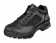 THOROGOOD LEATHER ACADEMY OXFORD SR 8346042 BLACK US SIZE MEN 10.5M WOMENS 12.5M