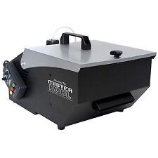 AMERICAN DJ MISTER KOOL Smoke Low Lying Dry Ice Effect Fog Machine with Remote