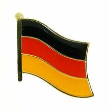 Fahnen Pin Deutschland Anstecker Flagge Fahne