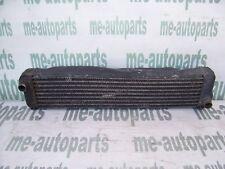 81-85 MERCEDES BENZ 300D/CD/SD/TD W126 OEM BEHR ENGINE OIL COOLER 126 180 00 65