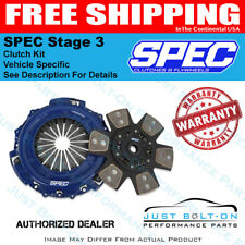 SPEC Fits 94-00 Acura Integra Stage 3 Clutch Kit SA263