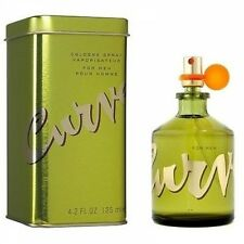 CURVE * Liz Claiborne Cologne * 4.2 * BRAND NEW IN CAN