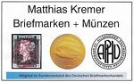 Briefmarken-Kremer