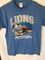 NFL Detroit Lions Men's T-Shirt L