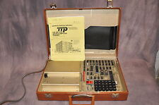 Vintage Lawrence Livermore Labs MST-80B Intel 8080 Trainer