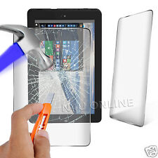 "For ARCHOS 90 Cesium 8.9"" Tablet - Tough Tempered Glass Screen Protector"