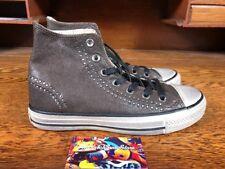 Converse X John Varvatos CTAS Split Seam Hi Leather Sneaker BROWN 153882C Sz 5.5