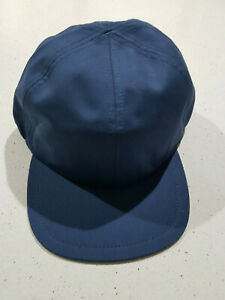 Blue/Grey baseball cap