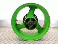 Kawasaki ZX 9 R B2-B4 (1995-1997) Wheel Rear #37