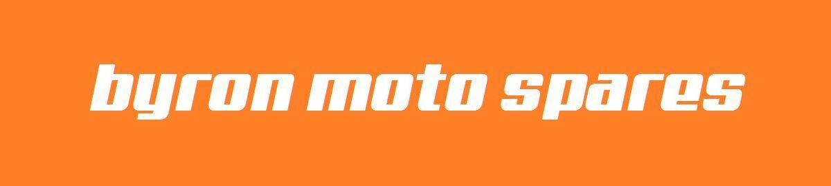 Byron Moto Spares