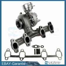 Turbolader für VW Seat Audi Skoda BLS 1.9 TDI 77KW 105PS 03G253019K 03G253014M