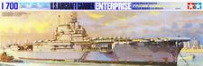 Tamiya 1/700 WWII Carrier USS Enterprise #77514  *Sealed*new*