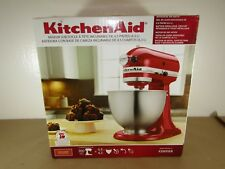 KitchenAid - KSM95ER Ultra Power Tilt-Head Stand Mixer - Red