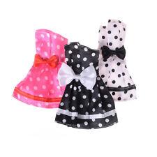 Beautiful Handmade Fashion Clothes Dress For  Doll Cute Decor Lovely FBCA