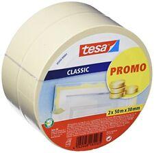 tesa Malerband Classic, 2 x 50m: 30mm