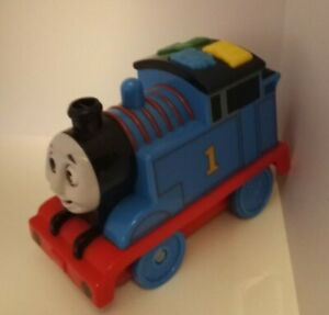 "2012 Gullane Thomas Limited Thomas The Train Battery Operated By Mattel Inc. 6"""