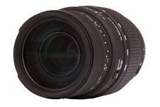Obiettivi con custodia per fotografia e video, con apertura massima F/4, 0