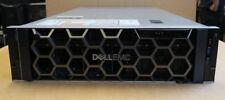 """New Dell PowerEdge R940 CTO Rack Server RAID 24 x 2.5"""" 2 PSU Rails Dell Warranty"""
