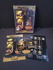 Warcraft III 3  Reign of Chaos  PC & Mac With Keys