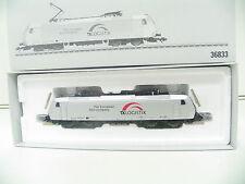 MÄRKLIN 36833 E-LOK BR 185 TX LOGISTIK  DIGITAL  JL554