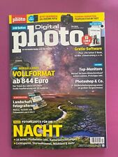 digital Photo 08/2020 Fototiele In der Heimat 224 Seiten