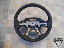 Steering Wheel Jeep Grand Cherokee WK WH  New Leather