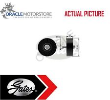 NEW GATES DEFLECTION GUIDE PULLEY V-RIBBED BELT OE QUALITY REPLACEMENT - T36369
