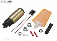 GOSS ELECTRIC INTANK FUEL Pump FOR MAZDA PREMACY CP 1999-2005 2.0L DOHC FS-DE