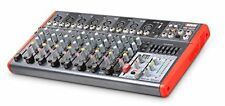 NOVIK NEO NVK 1202FX Professional Music MIXER 12 Channel 8 pre-amplify 4 Stereos