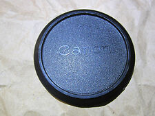 Canon B-62mm Front Lens Cap (Made in Japan) Q2X7