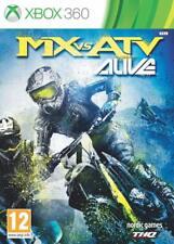 Mx Vs Atv Alive * Classics - XBOX 360 IMPORT neuf sous blister